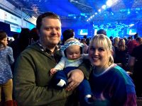Jermiah's first Onething Conference
